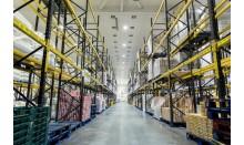 Светодиодное освещение для склада