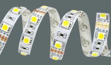 Світлодіодна стрічка SMD 5050