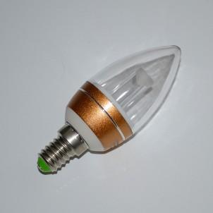 Лампа светодиодная 3,5Вт Е14