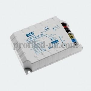 Драйвер постійного струму ELT  LC 150/700-E-UN