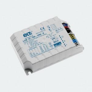 Драйвер постоянного тока ELT LCM 42/350…1050-E